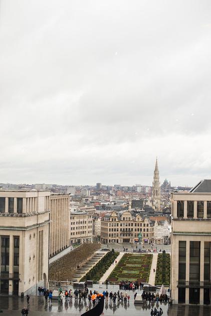 Musée des Instruments de Musique Bruxelles MIM