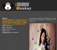 Concert Monkey