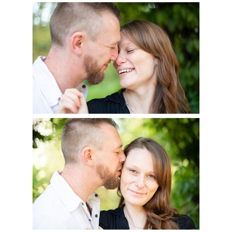 Couple portrait photo session Brussels