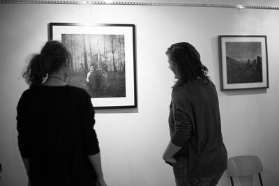 exposition Harmonium Amélie Berton