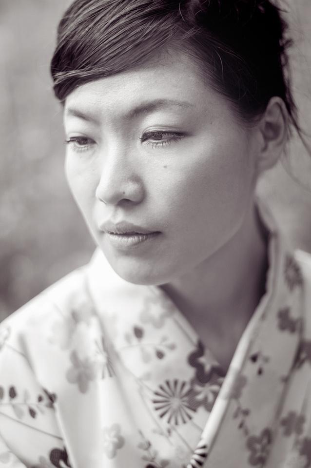 portraits Midori