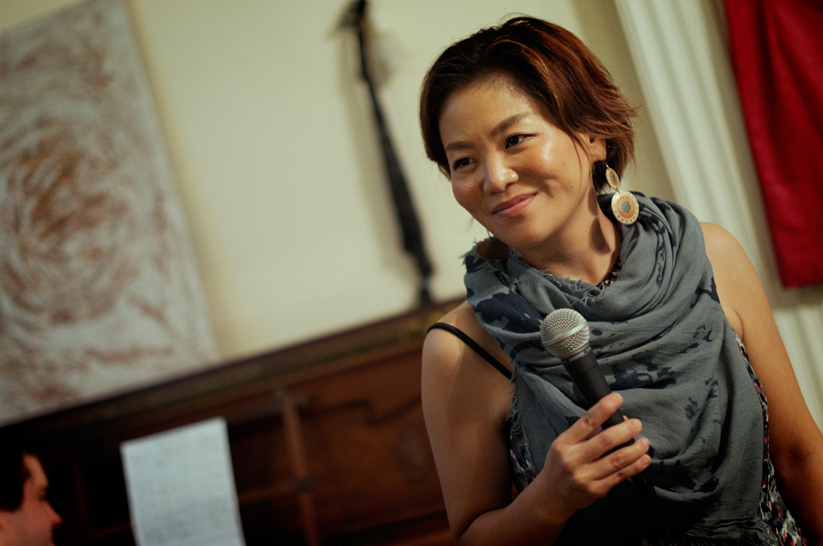 Maki Usami concert