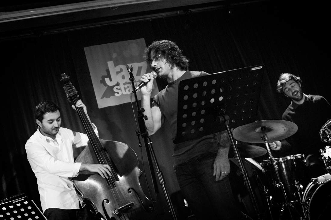 Singers Night at Jazz Station Brussels
